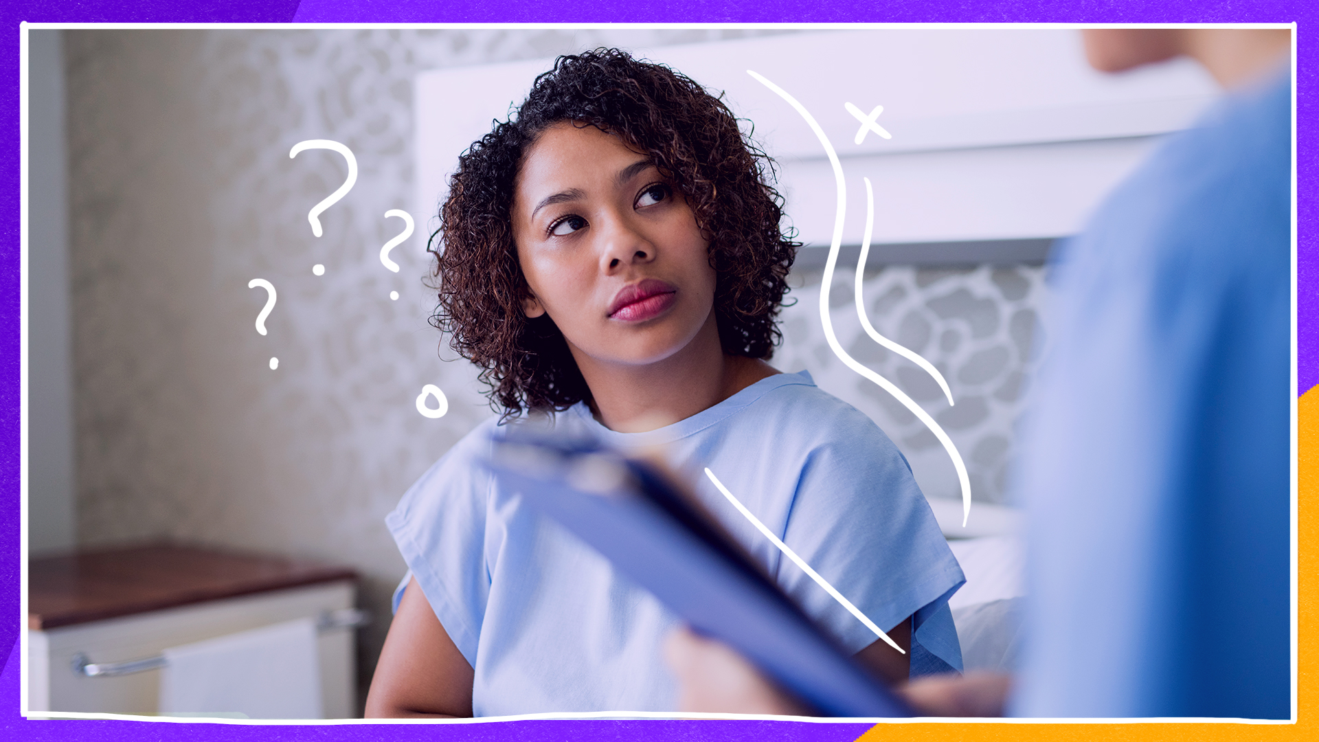 Top 7 things Black women should discuss with their Ob-gyns